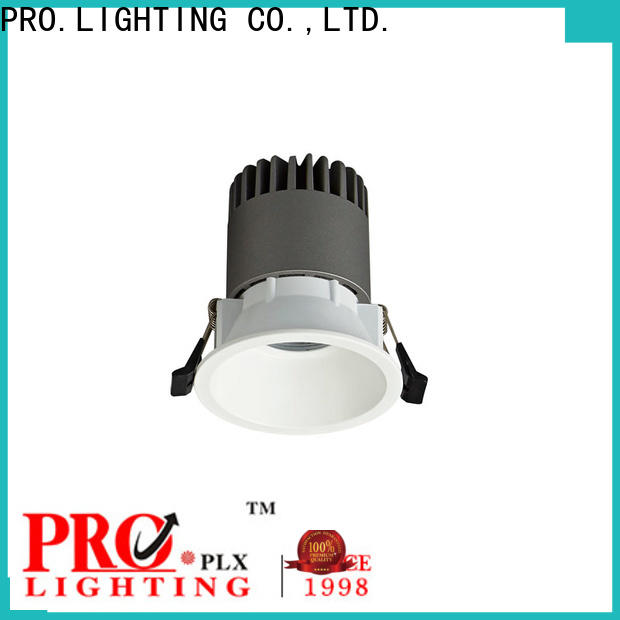 PRO.Lighting osram led downlight factory price for dance hall
