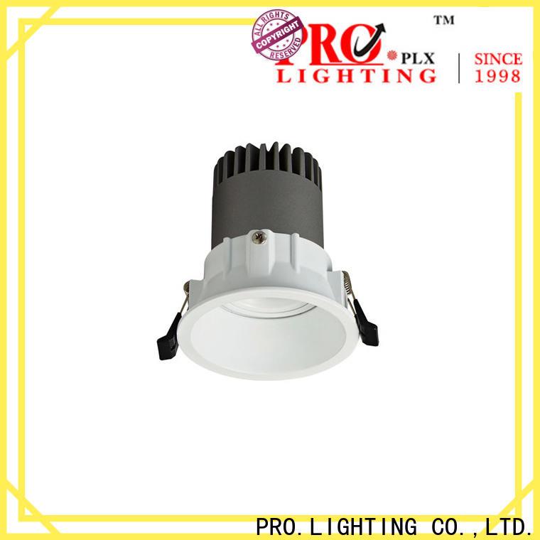 PRO.Lighting sturdy modular spot downlight supplier for restaurant
