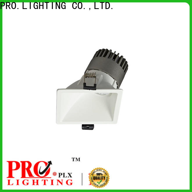 PRO.Lighting osram led downlight personalized for ballroom