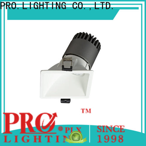 PRO.Lighting professional spot led downlight supplier for stage