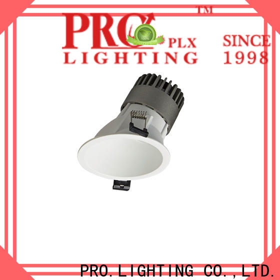 certificated spot led downlight personalized for restaurant