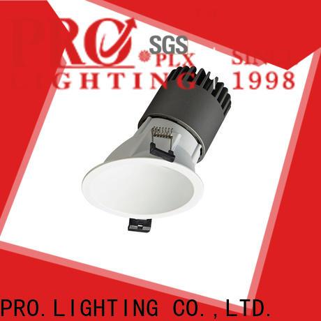 PRO.Lighting certificated spot osram personalized for ballroom