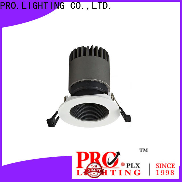 PRO.Lighting spot led downlight factory price for stage