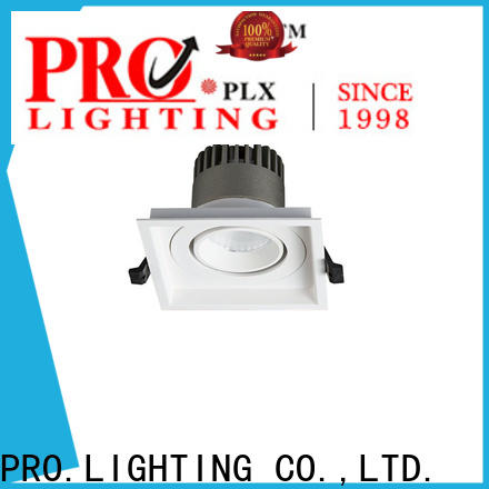 PRO.Lighting modular spot downlight factory price for stage