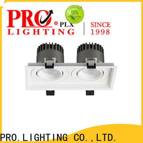 PRO.Lighting quality spot led downlight factory price for dance hall