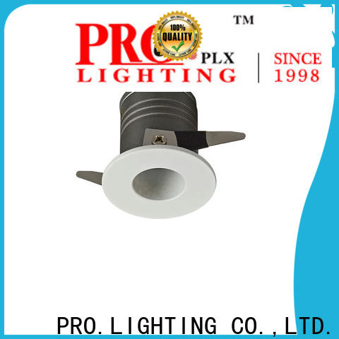 approved spotlight led light single head with good price for ballroom