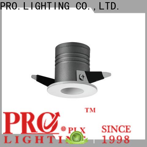 PRO.Lighting efficient adjustable spotlight factory for dance hall