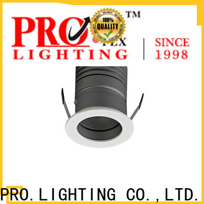 efficient led spotlight fittings grille inquire now for ballroom