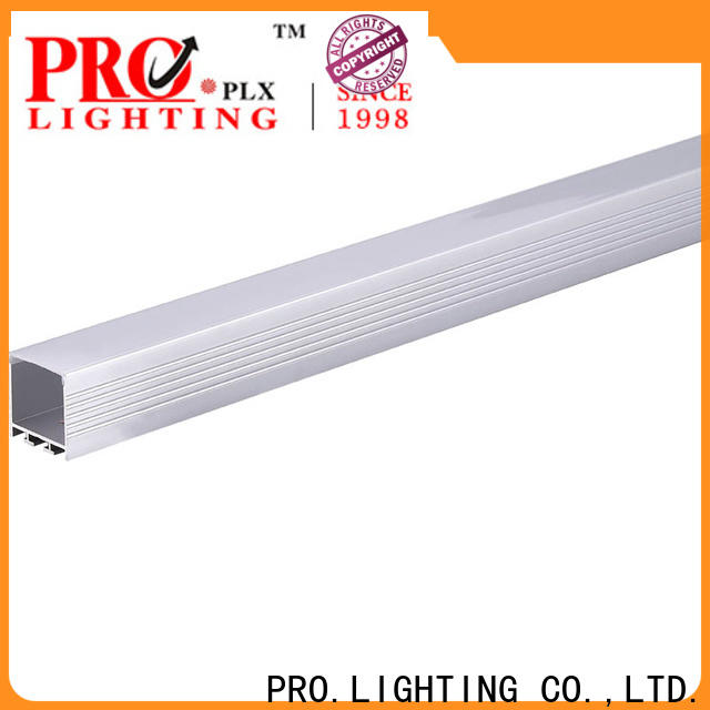certificated surface mounted linear light light factory price for office