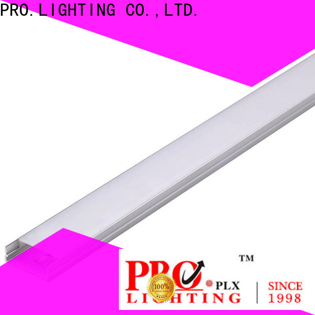 PRO.Lighting sturdy led linear lighting supplier for hospital