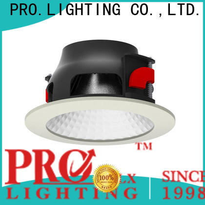 PRO.Lighting 50w outdoor led downlights factory price for ballroom