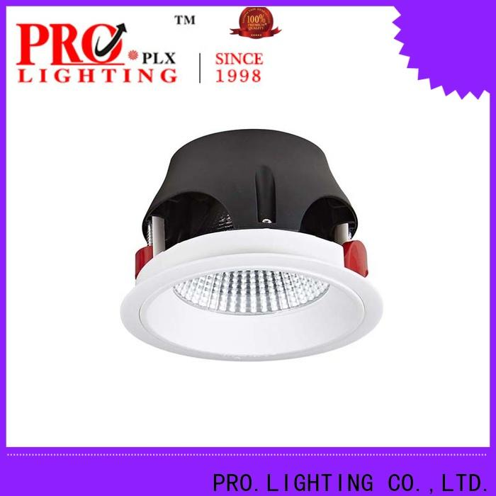 PRO.Lighting sturdy emergency light factory price for shop