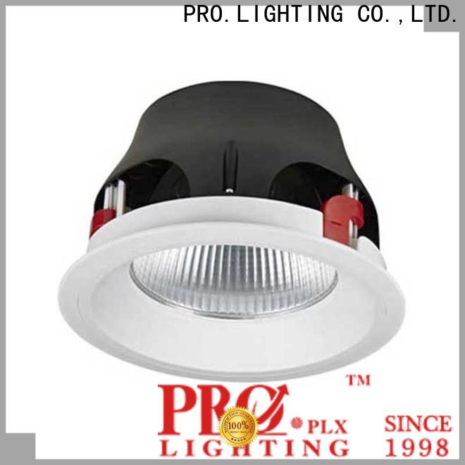 sturdy low voltage downlight washer personalized for dance hall