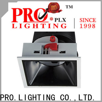 PRO.Lighting design best led downlights wholesale for dance hall