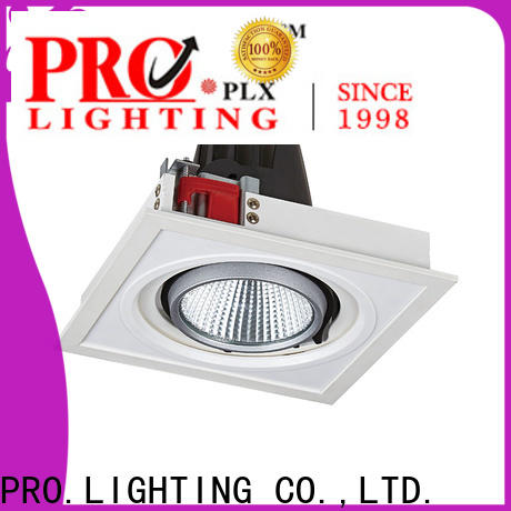 PRO.Lighting led ceiling spotlights with good price for restaurant