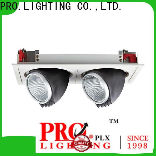 elegant led spot lights prolighting inquire now for restaurant
