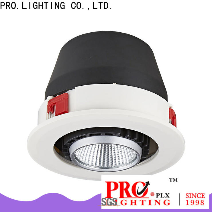 practical project lighting 3x10w directly sale for stage
