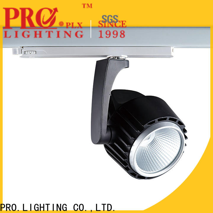 excellent magnetic track light gear factory for ballroom