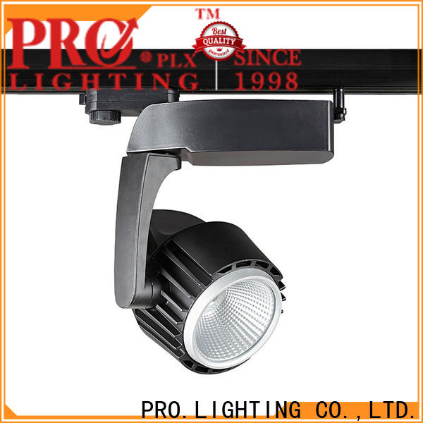 PRO.Lighting 20w led track lighting fixtures with good price for ballroom