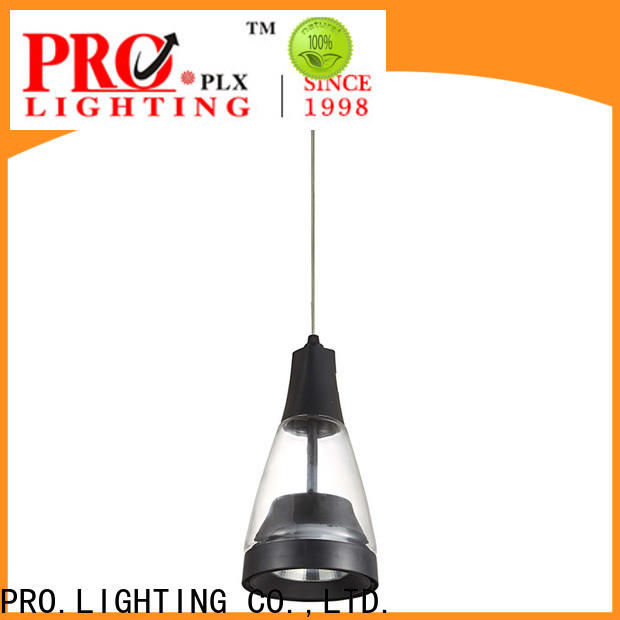 PRO.Lighting hot selling pendant light fixtures from China for boutique