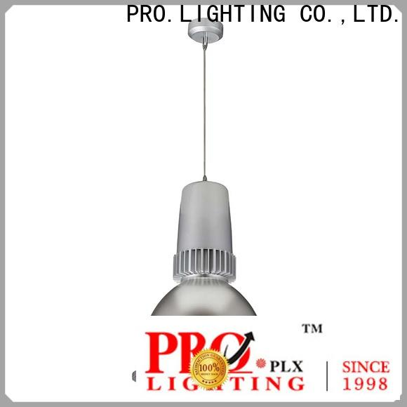 reliable contemporary pendant lights 5x10w series for museum
