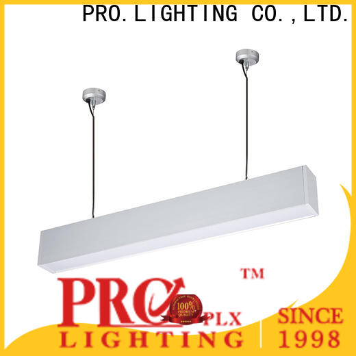 PRO.Lighting mounted 18w led linear light wholesale for museum