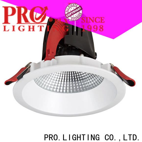 stable downlight led 20w 50w wholesale for dance hall