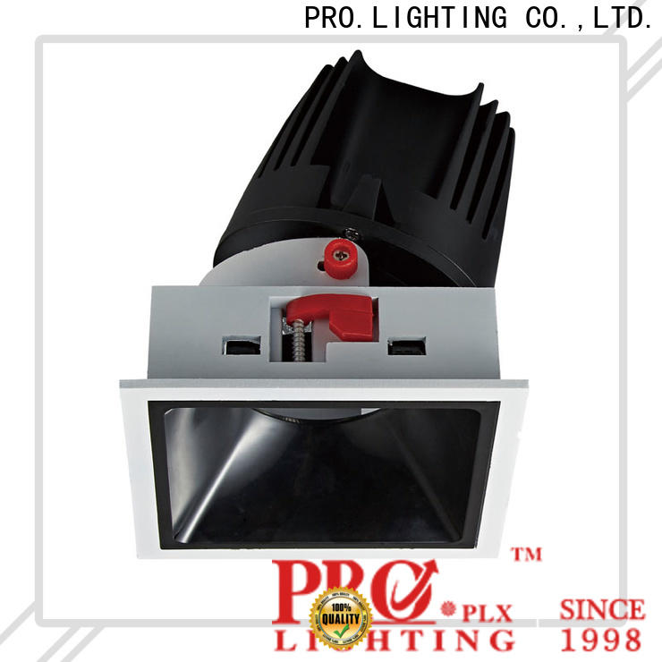 PRO.Lighting arrival wall washer downlight factory price for convention center