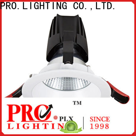 PRO.Lighting sturdy office downlight supplier for dance hall