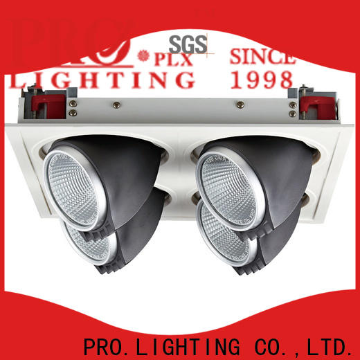 PRO.Lighting spl40301 wall mounted spotlight factory for dance hall