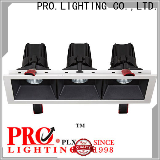 practical gimbal trim recessed lighting single directly sale for stage