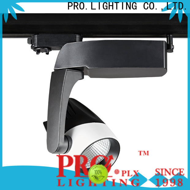 PRO.Lighting approved led track light factory for ballroom