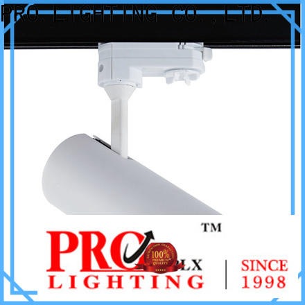 PRO.Lighting track fixed track lighting with good price for home