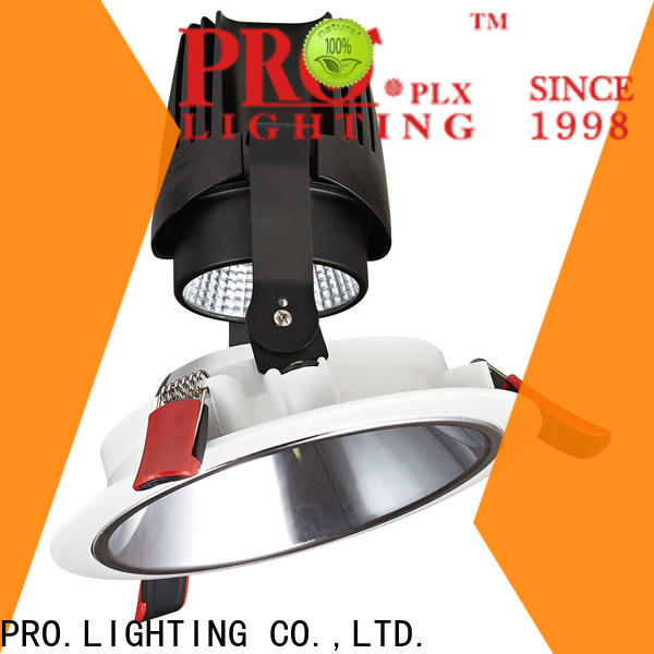 PRO.Lighting design wall washer downlight gu10 supplier for business center