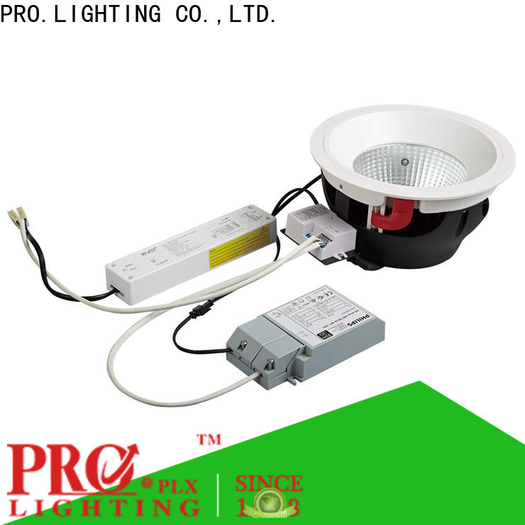 PRO.Lighting sale china Downlight Manufacturers wholesale for ballroom