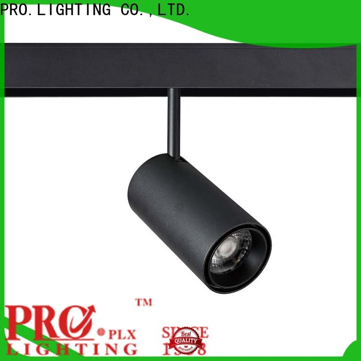 PRO.Lighting excellent single track light with good price for residential