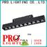 elegant led track lighting systems with good price for shop