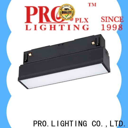PRO.Lighting excellent Magnetic Track System with good price for shop
