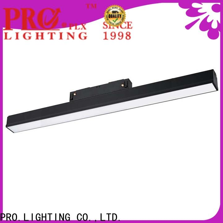 PRO.Lighting track lighting track with good price for shop