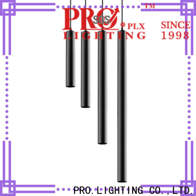 efficient track lighting track design for residential
