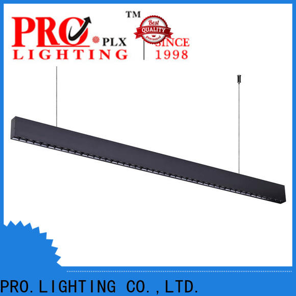 PRO.Lighting quality led linear lighting strips wholesale for boutique