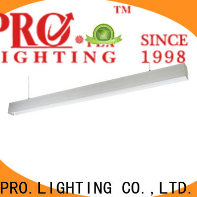 PRO.Lighting sturdy office linear lighting factory price for hospital