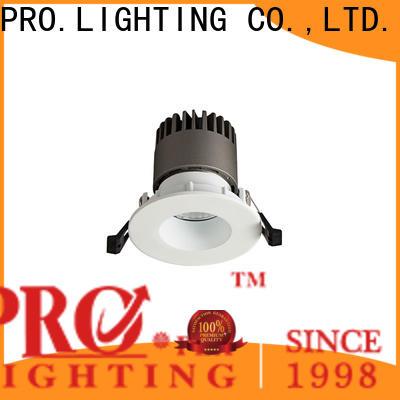 PRO.Lighting downlight led spot supplier for stage