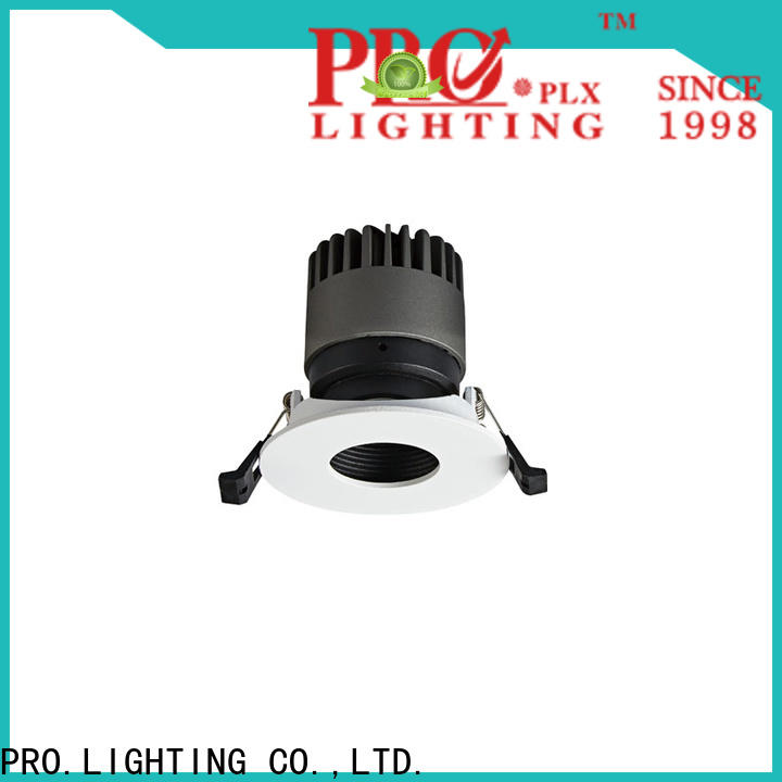 sturdy downlight led spot personalized for shop