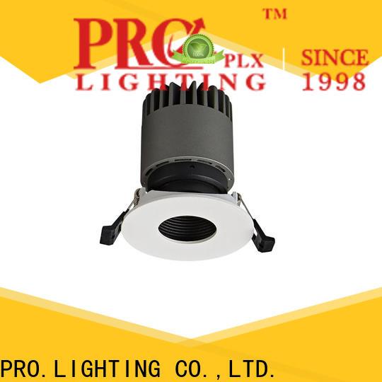 PRO.Lighting custom modular spot downlight supplier for stage