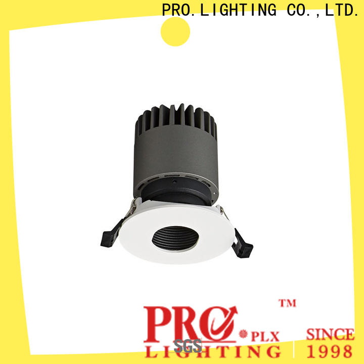 professional downlight osram led wholesale for dance hall