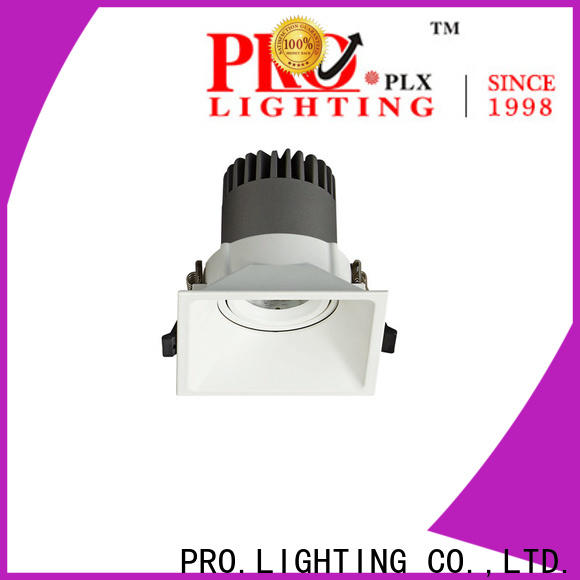 PRO.Lighting spot led downlight wholesale for stage