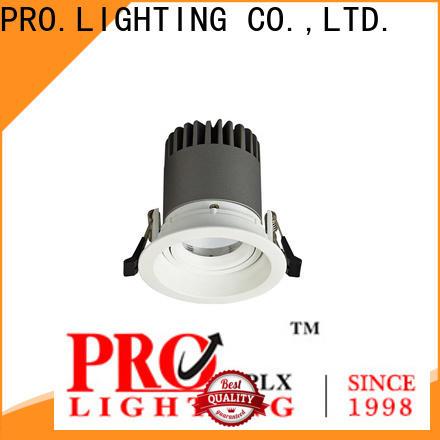 PRO.Lighting led downlight spotlight supplier for shop