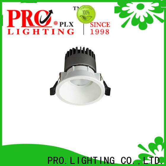 stable led downlight spotlight factory price for dance hall