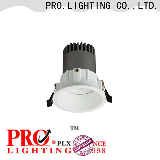 professional spot downlight led factory price for ballroom